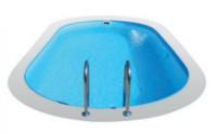 Новые Горки - иконка «бассейн» в Монино