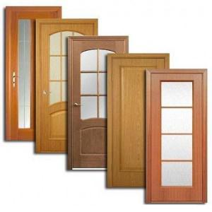 Двери, дверные блоки Монино