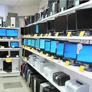 Компьютерные магазины Монино