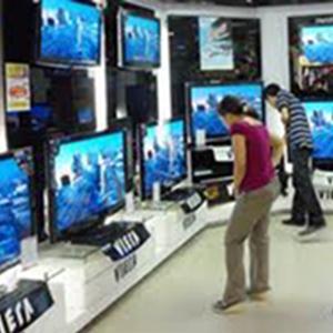 Магазины электроники Монино
