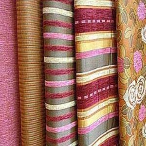 Магазины ткани Монино