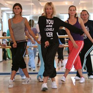 Школы танцев Монино