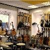 Музыкальные магазины в Монино