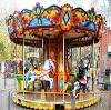 Парки культуры и отдыха в Монино