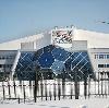 Спортивные комплексы в Монино