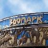 Зоопарки в Монино
