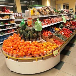 Супермаркеты Монино
