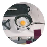 Лагуна Бич - иконка «кухня» в Монино