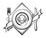 Развлекательный центр Галактика - иконка «ресторан» в Монино