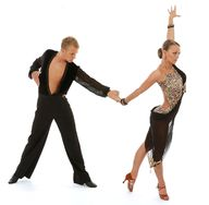 Спортивный клуб Обухово - иконка «танцы» в Монино