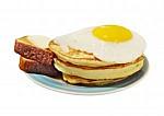 Шарон - иконка «завтрак» в Монино
